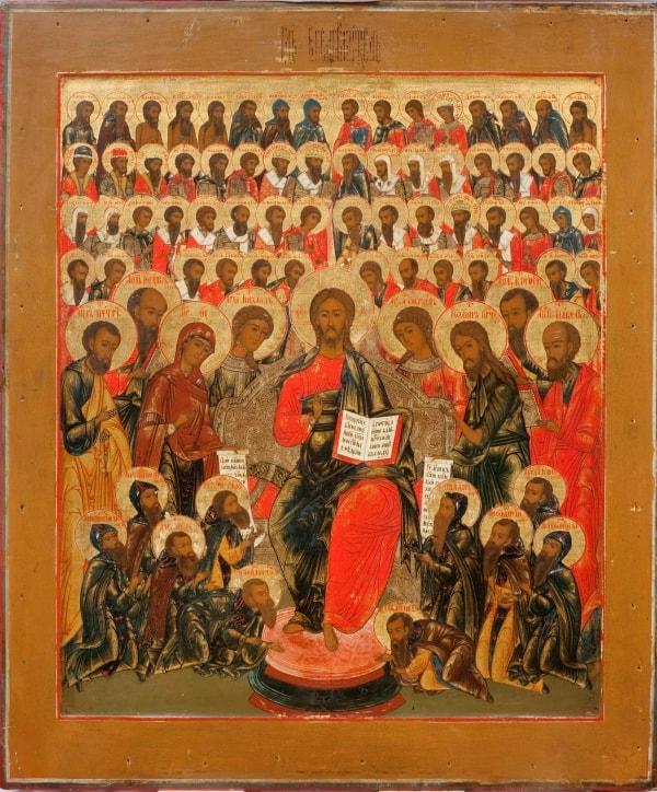 Russian Orthodox Art